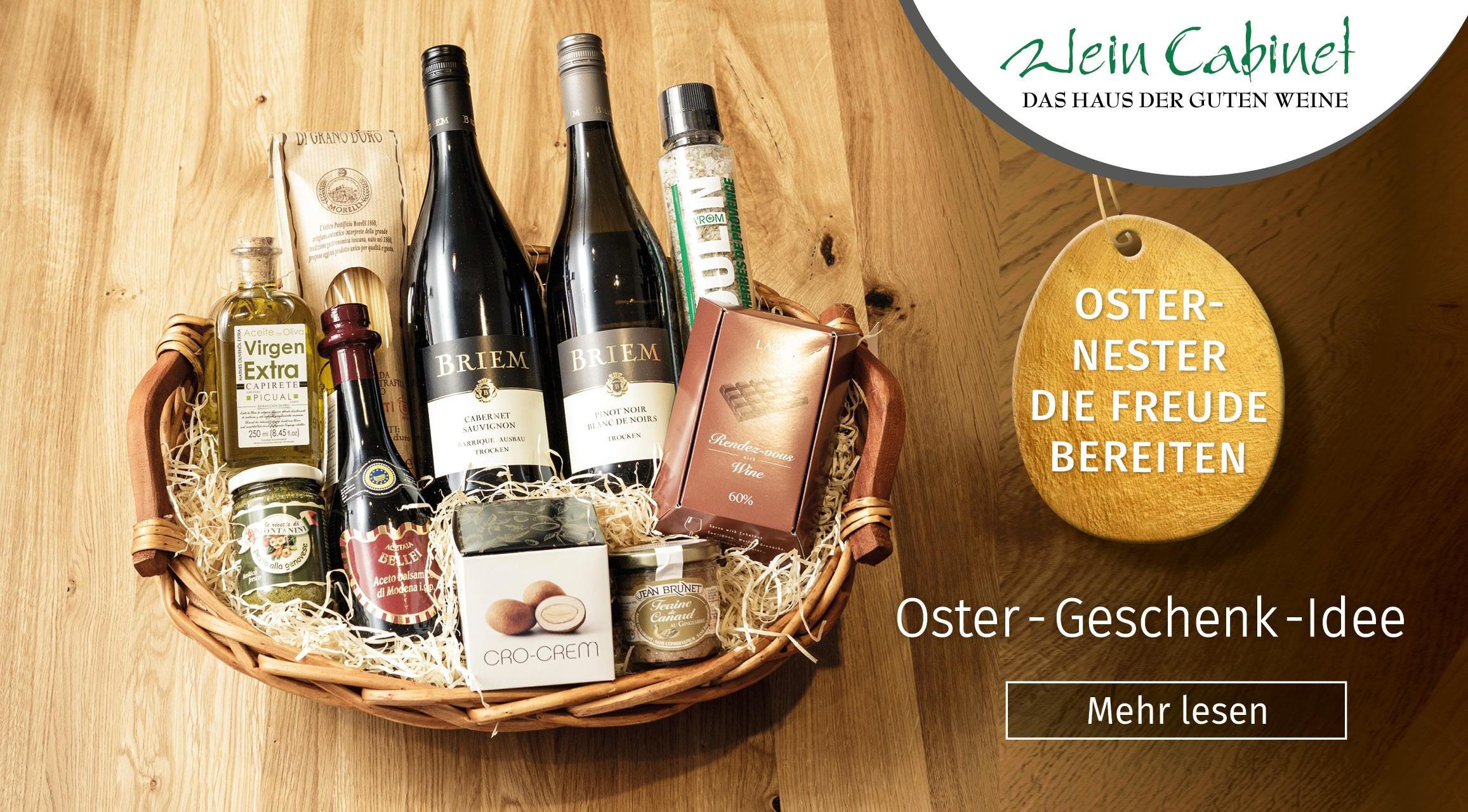 Ostergeschänke, Ostern, Bonn, Wein Cabinet Briem, Bad Godesberg, Berkum, Wachtberg